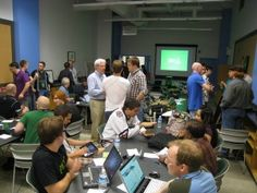 4 reasons to go to Austin Startup Weekend ( = cool tech stuff)