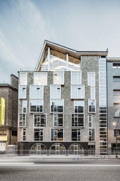 Gallery - Els Arcs / KF arquitectes - 10