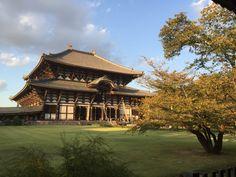 Todai-ji, Nara Temple