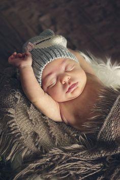 Cute #Newborn #Baby