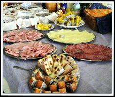 un'altra veduta del buffet  #happydaysathoteltorinojesolo #happybreakfast