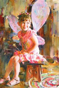 The Garmash | Romantic Impressionist / Plein Air painters | Part. 4 | Tutt'Art@ | Pittura * Scultura * Poesia * Musica |
