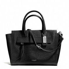 COACH Bleecker Handbags | Bleecker Bags & Designer Satchels at Coach