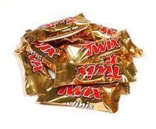 The caramel? the biscuit? the chocolate? What's your favorite part of a Twix candy bar? We love it all!