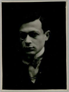 About Tristan Tzara: Romanian-born French poet and essayist known mainly as a founder of Dada, a nihilistic revolutionary movement in the arts.The Dada. Tristan Tzara, Dada Manifesto, Dada Art Movement, Dadaism Art, Dada Artists, Dark Circus, Dapper Dan, Science Art, I Icon