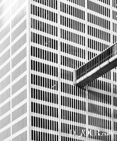 With an influx of fresh talent and smart investments, Detroit is rebuilding its brand, piece by piece. This building is Minoru Yamasaki's One Woodward Avenue.
