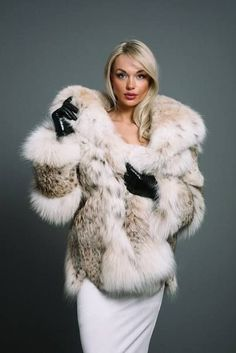 fur fashion directory is a online fur fashion magazine with links and resources related to furs and fashion. furfashionguide is the largest fur fashion directory online, with links to fur fashion shop stores, fur coat market and fur jacket sale. Fur Fashion, Look Fashion, Winter Fashion, Lynx, Chinchilla Fur, Fabulous Furs, Natalie Dormer, Fox Fur Coat, Mink Fur