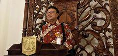 Direktur Jenderal Keuangan Daerah Kemendagri, Syafruddin JAKARTA ,25 Desember 2017 18:10:46 –Kementerian Dalam Negeri (Kemendagri) membantah jika dinilai menghilangkan Tim Gubernur untuk Per…