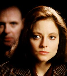 ...Hello Clarice...Starling...as played brilliantly by Jodie Foster...and nobody else.  Julianne Moore?  No, I think you're thinking of 30 Rock.