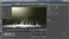 Cinema 4D tutorial: Smoke trails by CaligoFx. In this tutorial, we will create exsploded pieces with plugin Thrausi and modynamics. Than we´ll create smoke trails with pyrocluster.