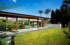 images of extensions to back of bungalows | Casa de lujo en Singapur