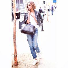 """""""#jeans #handmade #fashion #pearls #abetofashionstore """""""