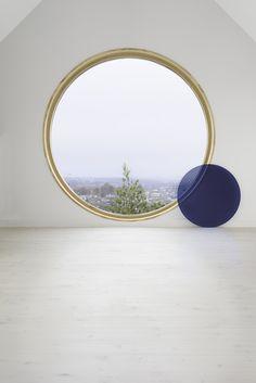 Géométrie architecturale   MilK decoration