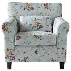 Pretty chair! Love it!