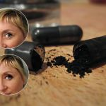 Make Your Own Natural Eyeshadow or Liner Out of Charcoal