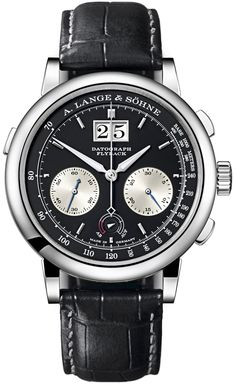 A. Lange & Sohne Datograph Up Down 41mm 405.035