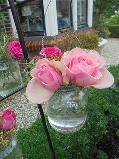 De Waddentuun   : Open tuin dagen in 2018 Glass Vase, Flowers, Plants, Home Decor, Decoration Home, Room Decor, Florals, Planters, Flower