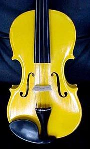 Always had a dream of playing the violin!! Finally gonna fulfill a dream