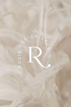 Brand Identity Design, Graphic Design Branding, Logo Design Studio, Web Design Logo, Studio Logo, Typography Logo, Typography Design, Lettering, Inspiration Logo Design