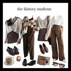 Mode Outfits, Retro Outfits, Vintage Outfits, Casual Outfits, Fashion Outfits, Nerd Fashion, Punk Fashion, Lolita Fashion, Fashion Boots