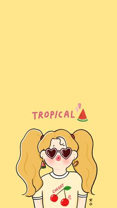 J'ai trop le style ! Cute Pastel Wallpaper, Kawaii Wallpaper, Girl Wallpaper, Wallpaper Backgrounds, Iphone Wallpaper, Disney Drawings, Cute Drawings, Murakami Flower, Xmax