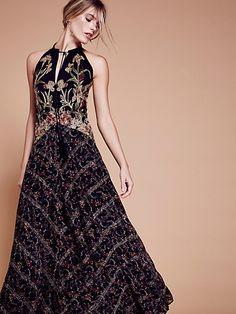 Product Image: Take Me Away Maxi Dress