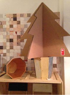 Árbol en Roomservice Design Gallery