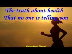 Abraham Hicks 2016 - The truth about health That no one is telling you - YouTube