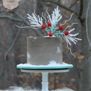 A place for people who love cake decorating. Winter Cakes, Love Cake, Snow Globes, Cake Decorating, Home Decor, Decoration Home, Room Decor, Home Interior Design, Home Decoration