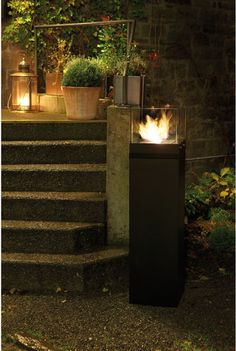 This site has the coolest firepits