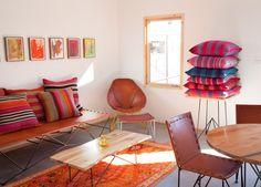 Garza Marfa furniture design located in Marfa, TX