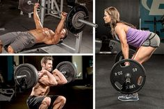 The Best 3-Day Training Plan: Work Out Less, Get More Ripped! - Bodybuilding.com