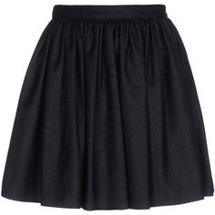 Mauro Grifoni Mini Skirt found on Polyvore