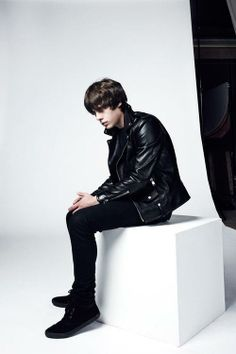 Jake Bugg Photoshoot