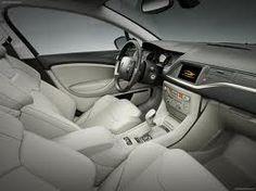 Citroen C5 - The Feel Of French Sedan