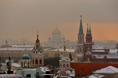 Moscow Kremlin, Taj Mahal, World, City, Building, Amazing, Travel, Viajes, Buildings