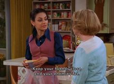 The Wise Words of Jackie Burkhart