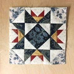 Quilt Block Patterns, Pattern Blocks, Quilt Blocks, Sampler Quilts, Star Quilts, Cute Quilts, Mini Quilts, Cute Sewing Projects, Sewing Ideas