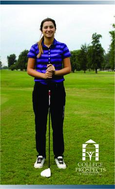 College prospects of America se enorgullece de promover a Valentina Curet, Golfista Argentina. Si quieres estudiar y competir en Estados Unidos y que las Universidades Americanas te conozcan como a Valentina ingresa y completa tus datos http://www.becasdeportivas.com/contacto. #golf #becasdeportivas