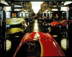 Behring Auto Museum, Danville CA