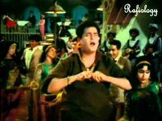 Teesri Manzil - Aaja Aaja Main Hoon Pyaar Tera - Mohd.Rafi & Asha Bhonsle - YouTube