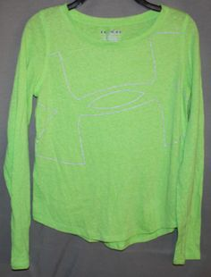 Aero shorts live love dream womens athletic running for Yellow under armour long sleeve shirt