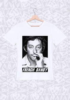 #french #dandy #serges #gainsbourd #soldes #promo