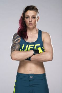 Joanne Calderwood #UFC #TheUltimateFighter20