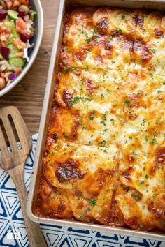 Slimming World Vegetarian Recipes, Slimming World Recipes, Healthy Recipes, Free Recipes, Vegetarian Recipes Uk, Vegetarian Bake, Vegetarian Italian, Vegetarian Lasagne, Slimming Eats
