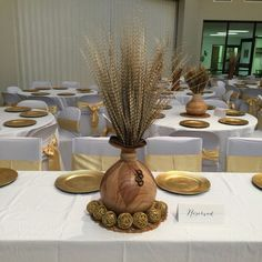 Nigerian traditional wedding simple decore More