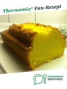 Rührkuchen mit Zitrone lecker von quoks. Ein Thermomix ® Rezept aus der Kategorie Backen süß auf www.rezeptwelt.de, der Thermomix ® Community.