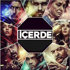 #icerde #çağatayulusoy her zaman içerdeyim