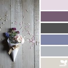 today's inspiration image for { nature tones } is by @lunaa80 ... thank you, Ania, for another wonderful #SeedsColor image share!