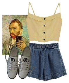 """Sin título #462"" by lorelobo ❤ liked on Polyvore"